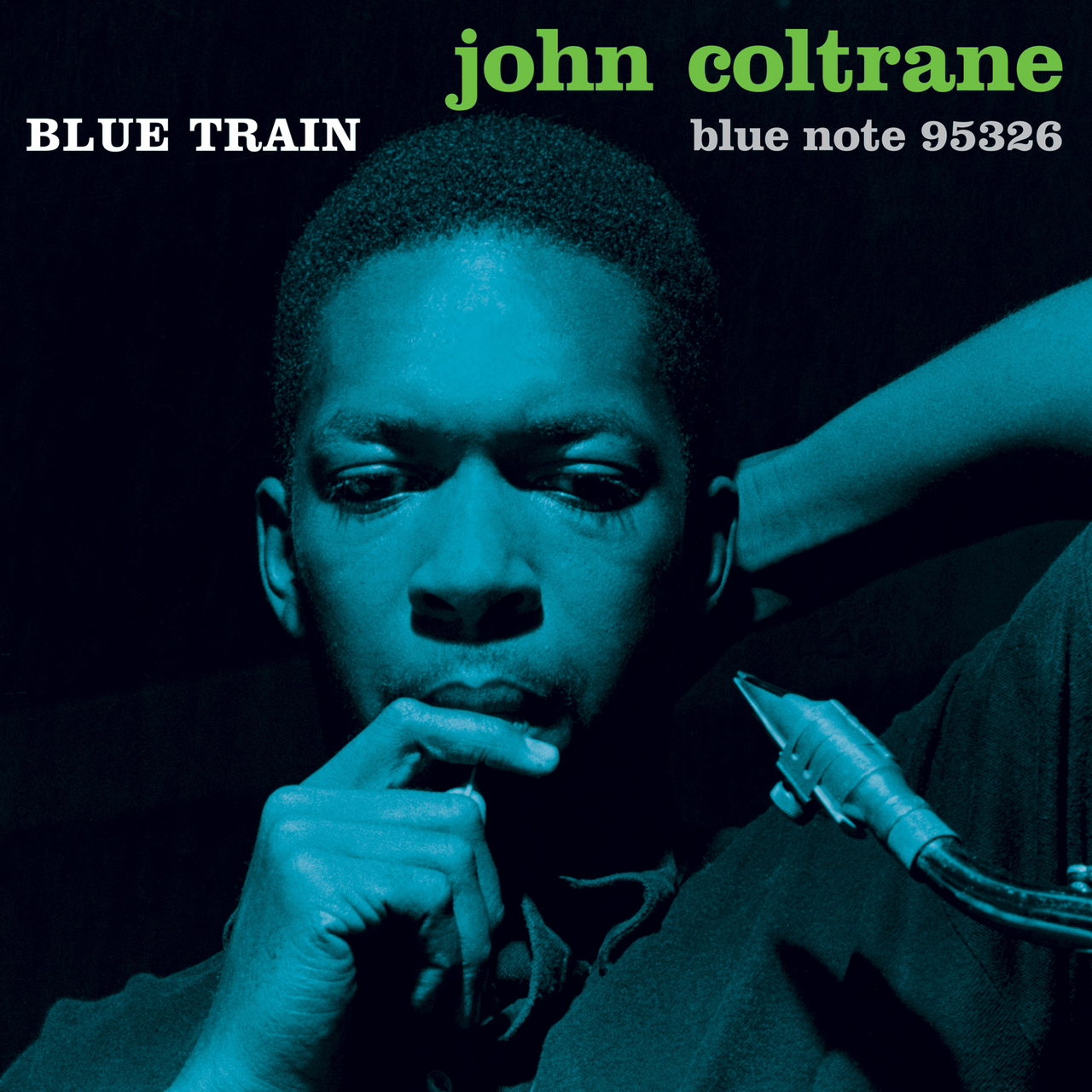 johncoltranebluetrains