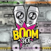 Boomshot Drops, vol. 1
