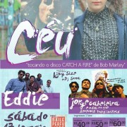 "Céu interpreta ""Catch a Fire"" (Bob Marley & the Wailers), 17-05 (Recife)"