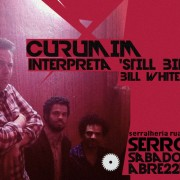 "Curumin  interpreta ""Still Bill"" (Bill Whiters), 08-03 (SP)"