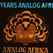 Analog Africa, 10 anos