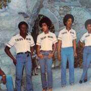 Jamaica pelo mundo
